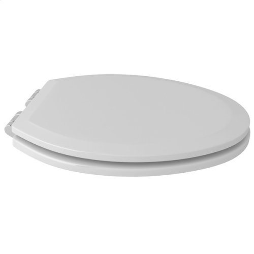 Elongated Easy Close Toilet Seat