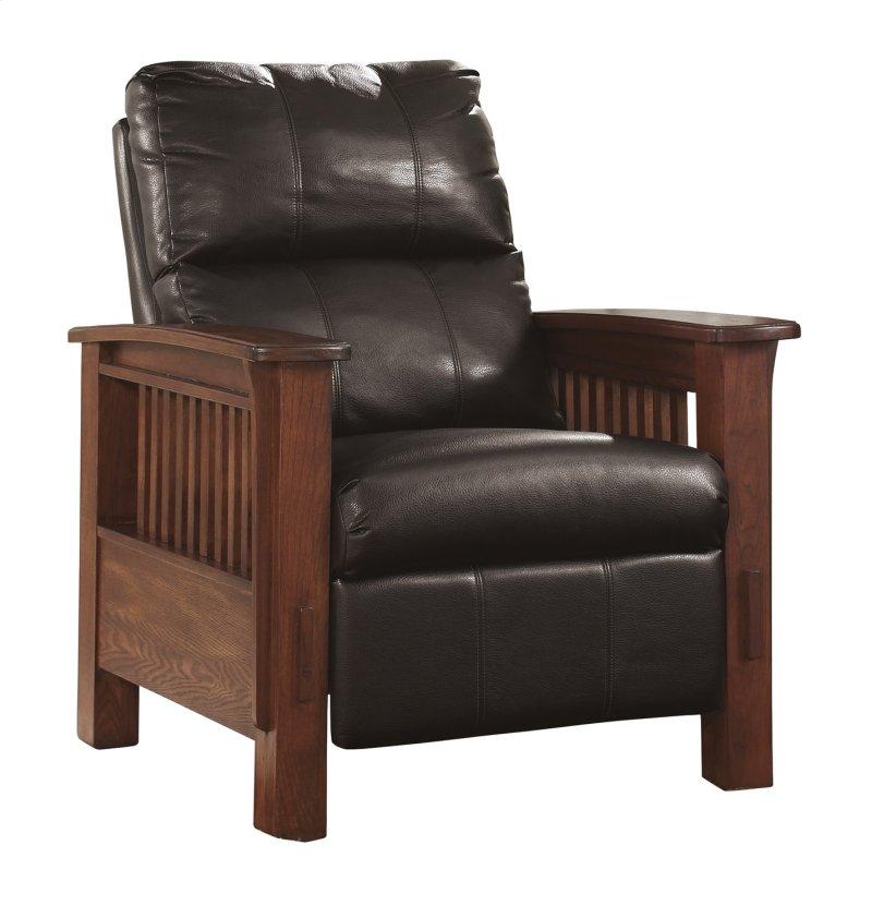 1990126 In By Ashley Furniture In Hackettstown Nj High Leg Recliner