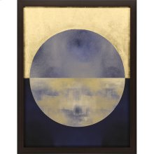 Blue Sphere II