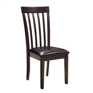 AshleySIGNATURE DESIGN BY ASHLEYHammis - Dark Brown Set Of 2 Dining Room Chairs
