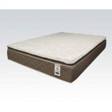 """Queen Mattress 12"""" Pillow Top"""