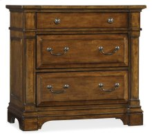 Bedroom Tynecastle Bachelors Chest