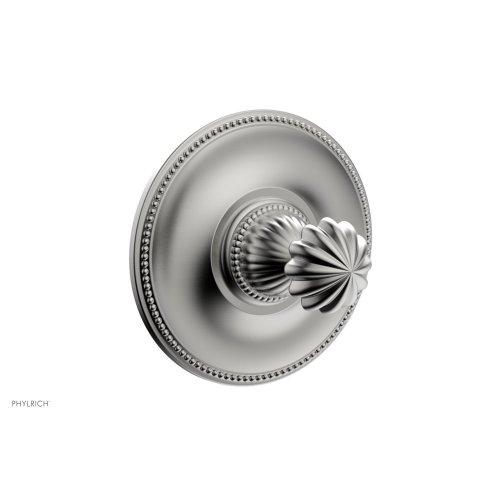 GEORGIAN & BARCELONA Pressure Balance Shower Plate & Handle Trim PB3361TO - Satin Chrome