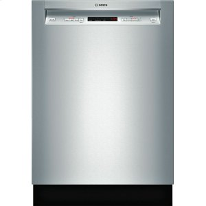 Boschbuilt-under dishwasher 60 cm SHE53T55UC
