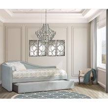 Olivia Daybed With Trundle