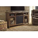 Esmarina - Walnut Brown 2 Piece Entertainment Set Product Image