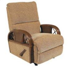 #124RR Fruitwood Chair