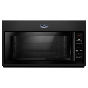 Over-The-Range Microwave With Interior Cooking Rack - 2.0 Cu. Ft. -