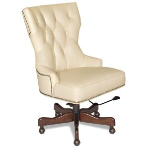 Hooker FurnitureHome Office Primm Executive Swivel Tilt Chair