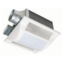 WhisperFit-Lite 110 CFM Low Profile Ceiling Fan
