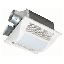 WhisperFit-Lite 110 CFM Low Profile Ceiling Fan