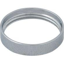Spout end ring