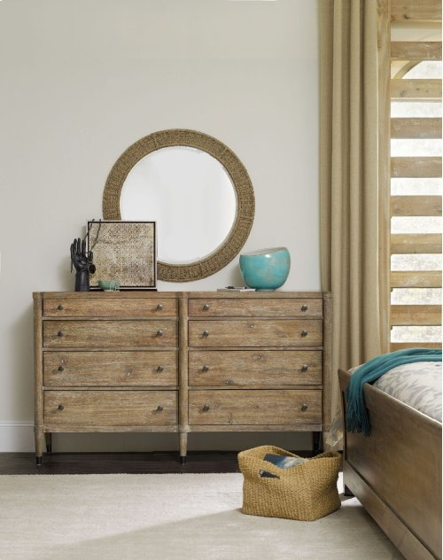 Bedroom Studio 7H Annika Dresser