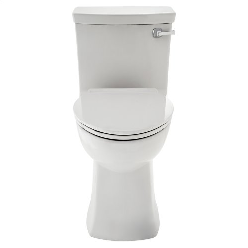 Townsend Elongated One-Piece Toilet  Right-hand Trip Lever  American Standard - White