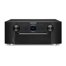 9.2 Channel Full 4K Ultra HD Network AV Surround Receiver with HEOS Now available - control with Amazon Alexa voice commands.