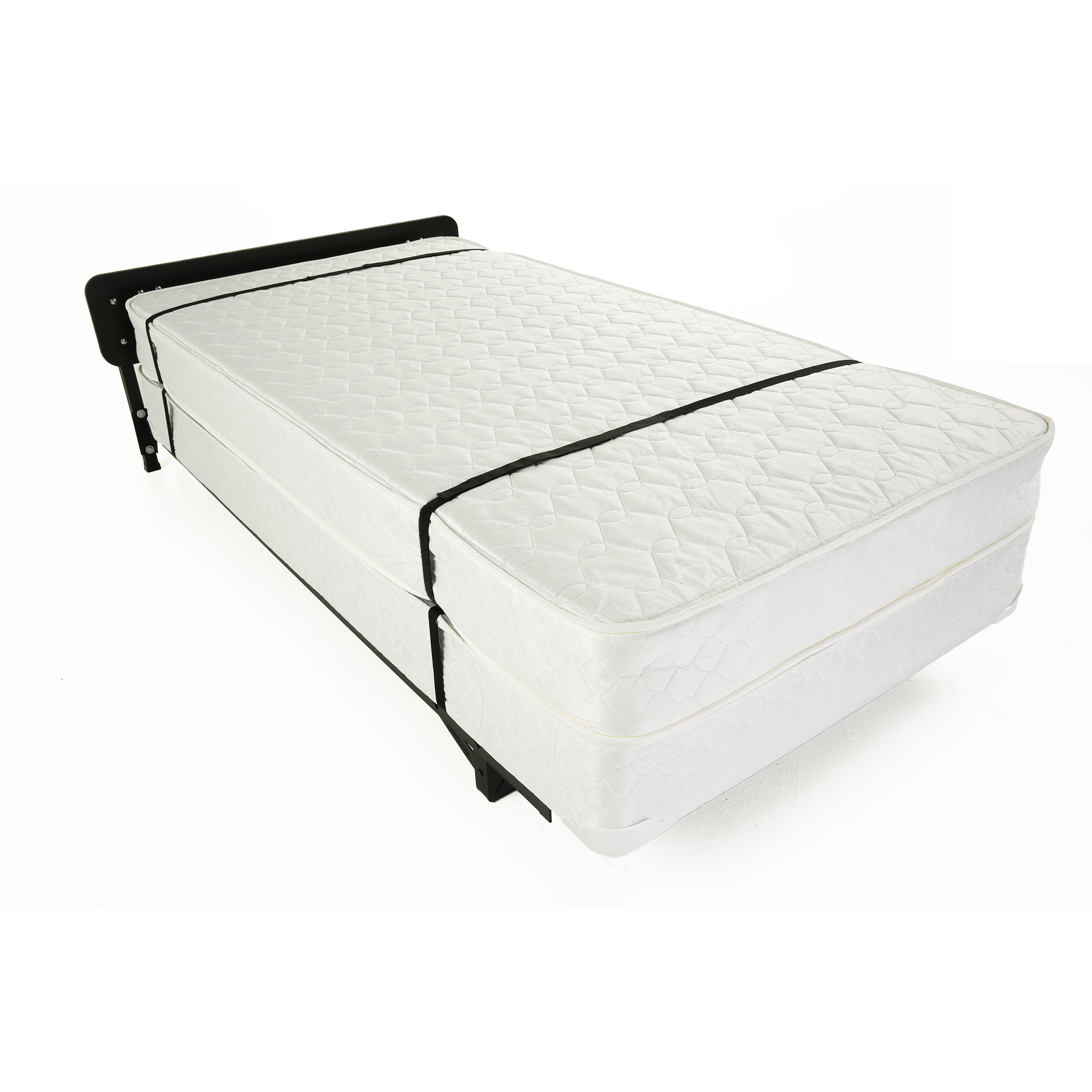 470070fashion Bed Group Hospitality 998 Stow Away Bed Frame With