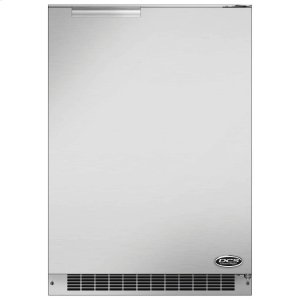 "Dcs24"" Outdoor Refrigerator, Right Hinge"