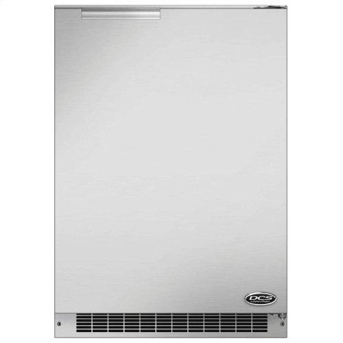 "24"" Outdoor Refrigerator, Right Hinge"