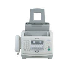 Laser Fax/Copier Machine with up to 12 ppm