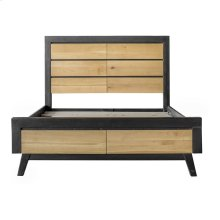 Dina Queen Bed