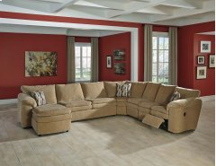 Coats - Dune 5 Piece Sectional Product Image