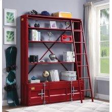 19s, kfb red shelf