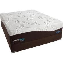 Comforpedic - Balanced Days - Luxury Plush - Twin