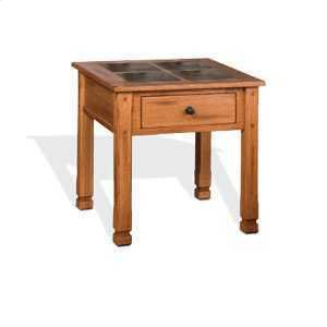 Sunny DesignsSedona End Table