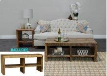 Bardot I Bryce7 Pc Sofa Set