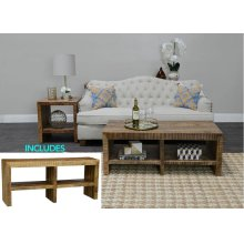 Bardot I Bryce7 Pc Sofa Set