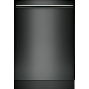 Bosch800 Series Dishwasher 24'' Black, XXL SHXM78Z56N