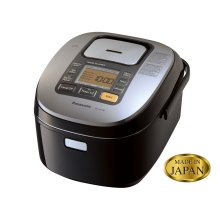 5 Cup (uncooked) Induction Rice Cooker - SR-HZ106