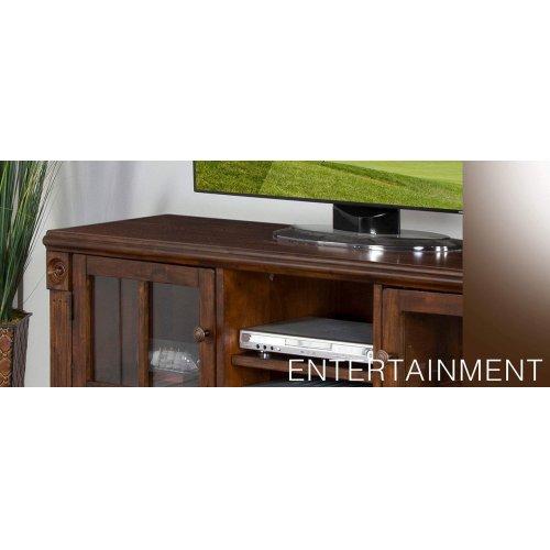 "Tuscany Grand 64"" TV Console"