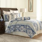 9pc Queen Duvet Set Cadet Product Image