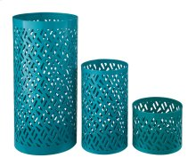 Candle Holder (Set of 3)(2/CS)
