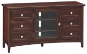 """CAF 54""""W McKenzie Media Console Product Image"""