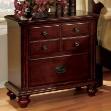 Gabrielle Ii Night Stand