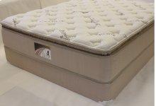 Pureflex - Latex - Pocket Coil - Pillow Top - Queen