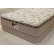 Pureflex - Latex - Pocket Coil - Pillow Top - Queen