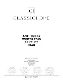 Anthology - Imap PDF
