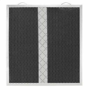 """BroanType Xa Non-Ducted Replacement Charcoal Filter 13.680"""" x 12.850"""" x 0.375"""""""