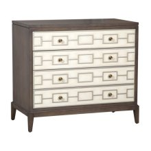 Monogram/lizzie Chest