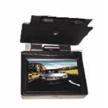 "3.5"" Swivel Roof Mount TFT-LCD Monitor"