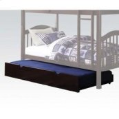 Espresso Trundle for 2554