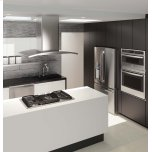 GE Profile 30 in. Combination Double Wall Oven with Convection and Advantium® Technology