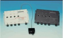 Eight Channel Line Output Converter