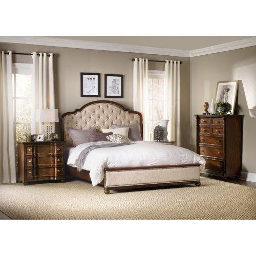 Bedroom Leesburg Chest