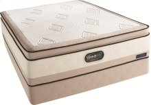 Beautyrest - TruEnergy - Zoe - Plush Firm - Box Pillow Top - Cal King