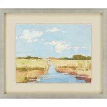 Summer Wetland I