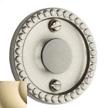 Lifetime Polished Brass 0405 Emergency Release Trim
